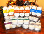 King's Garments 6 Pk. Tealights