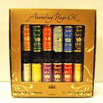 NEW LOW PRICE! 12 Pack 1/4 oz Anointing Oils in New Packaging