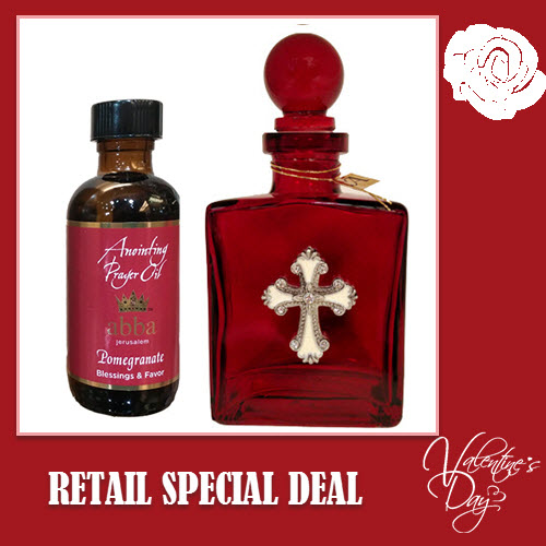 2 oz Pomegranate Oil