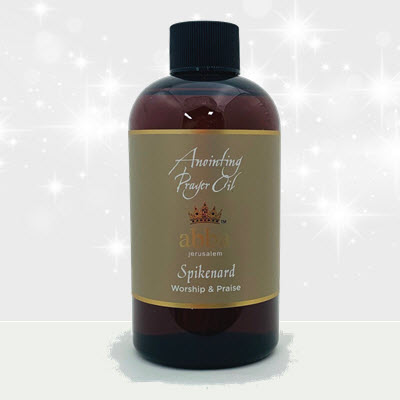 SPIKENARD OIL - 8 oz