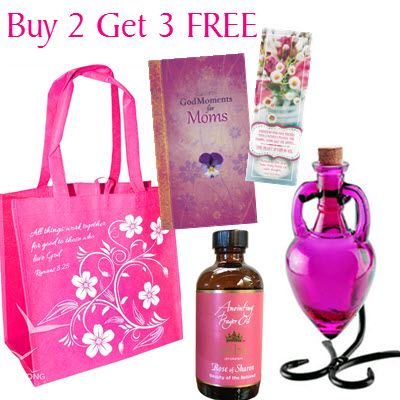 Mother's Day Bundle 1 - RO4-SGAMPH-GM003-FC852-086695