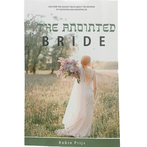 NEW! The Anointed Bride by Robin Prijs