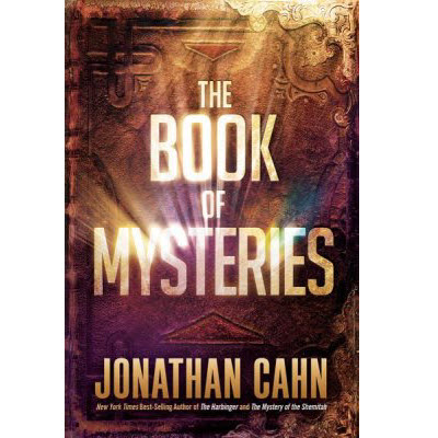 The Book of Mysteries by Jonathan Kahn