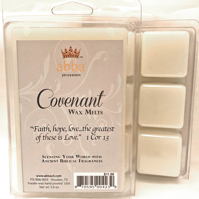 NEW LOW PRICE - COVENANT - Scented Wax Melts