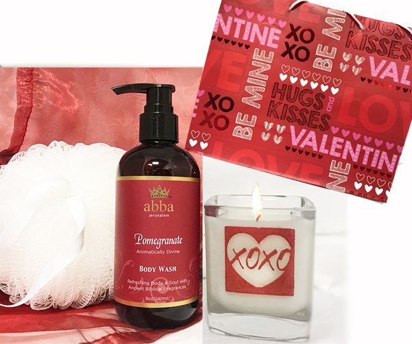 Pomegranate XOXO Bundle