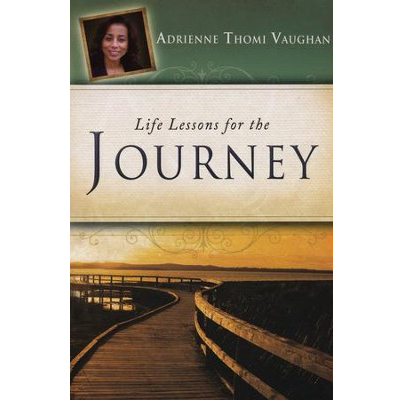 Life Lessons for the Journey - Book