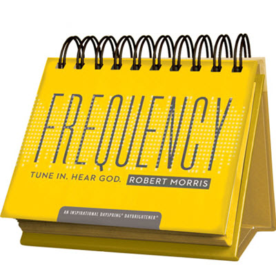 Perpetual Calendar - Frequency by Robert Morris