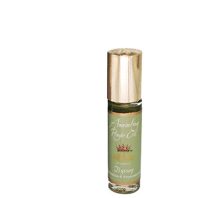 NO BOX - 1/3 oz roll-on Hyssop (Holy Fire) Oil